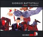 Giorgio Battistelli: Prova d'orchestra