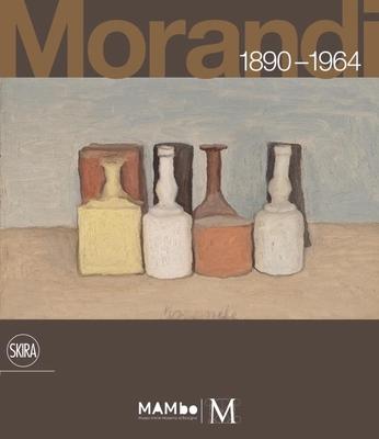 Giorgio Morandi 1890-1964 - Miracco, Renato (Editor)