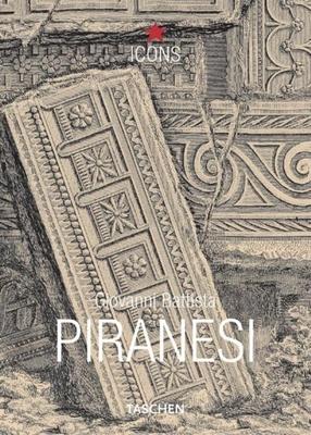 Giovanni Battista Piransei - Taschen, Angelika, Dr. (Creator)