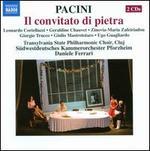 Giovanni Pacini: Il convitato di pietra