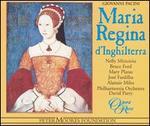 Giovanni Pacini: Maria Regina d'Inghilterra