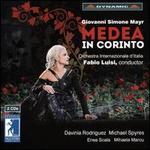 Giovanni Simone Mayr: Medea in Corinto