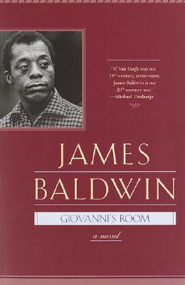 Giovanni's Room - Baldwin, James A