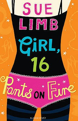 Girl 16: Pants on Fire - Limb, Sue