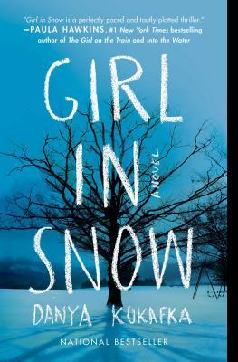 Girl in Snow - Kukafka, Danya