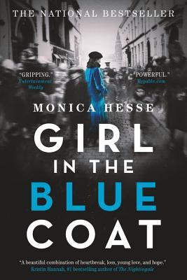 Girl in the Blue Coat - Hesse, Monica