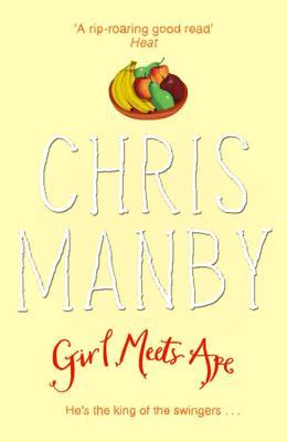 Girl Meets Ape - Manby, Chrissie
