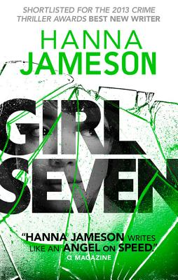 Girl Seven - Jameson, Hanna