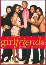Girlfriends: Season 05