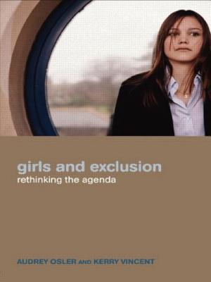 Girls and Exclusion - Williamson, Thad