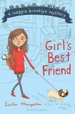 Girl's Best Friend - Margolis, Leslie