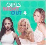 Girls Night Out, Vol. 4 [BMG International]