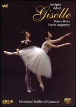 Giselle (National Ballet of Canada)