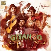 Gitango - Zíngaros