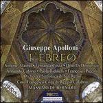 Giuseppe Apolloni: L'Ebreo
