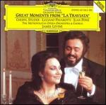 "Giuseppe Verdi: Great Moments from ""La Traviata"""