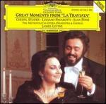 """Giuseppe Verdi: Great Moments from """"La Traviata"""""""