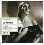Giuseppe Verdi: La traviata