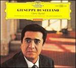 Giuseppi di Stefano: Opera Recital