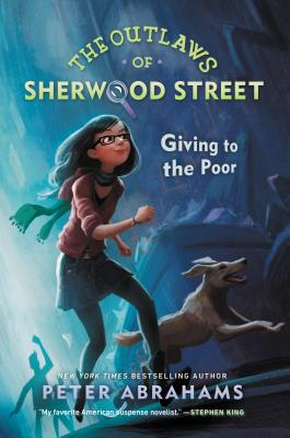 Giving to the Poor - Abrahams, Peter