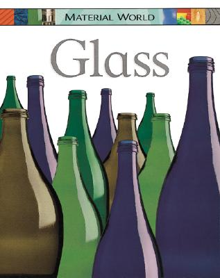 Glass - Llewellyn, Claire
