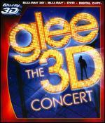 Glee Live! In Concert!
