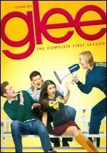 Glee: Season 1 [6 Discs]