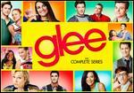 Glee: The Complete Series [34 Discs]