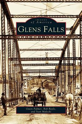 Glen Falls - Palmer, Gwen, and Bayle, Bob, and Malecki, Stan