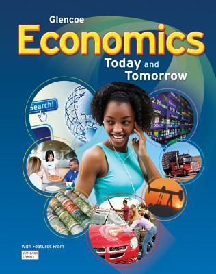 Glencoe Economics: Today and Tomorrow - Miller, Roger LeRoy
