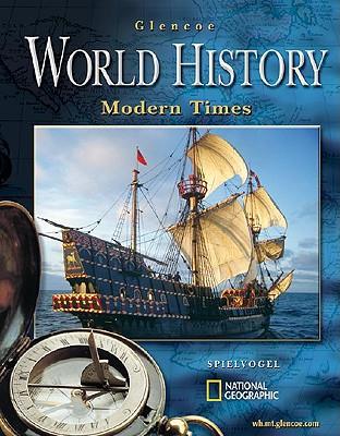 Glencoe World History; Modern Times - McGraw-Hill