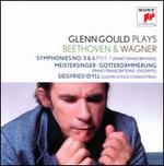 Glenn Gould Plays Beethoven & Wagner