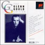 Glenn Gould Plays Chopin, Mendelssohn, Scriabin