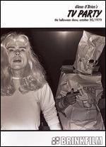 Glenn O'Brien's TV Party: The Halloween Show