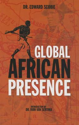 Global African Presence - Scobie, Edward