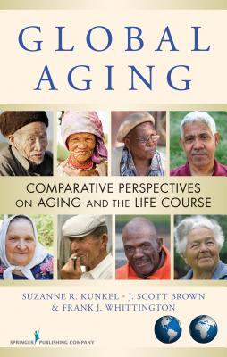aging and dying a life course I teach a course in the sociology of aging and this edition of the text is even better than the last edition quadagno covers all the important topics - caring for the frail elderly, retirement, income in later life, health and health care and death and dying.