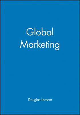 Global Marketing - Lamont, Douglas