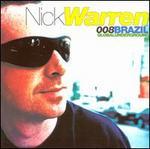 Global Underground 008: Brazil (Deluxe)