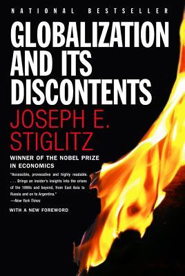 Globalization and Its Discontents - Stiglitz, Joseph E