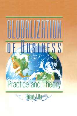 Globalization of Business - Ali, Abbas