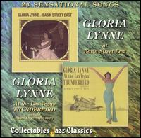 Gloria Lynne at Basin Street East/At the Las Vegas Thunderbird - Gloria Lynne