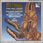 Gloria: Vivaldi, Corelli, Scarlatti