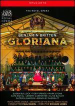 Gloriana (The Royal Opera)