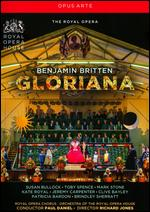 Gloriana (The Royal Opera) - Robin Lough
