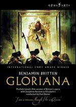 Gloriana - Phyllida Lloyd