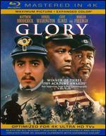 Glory [Includes Digital Copy] [UltraViolet] [Blu-ray]