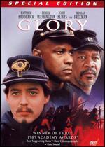 Glory [Special Edition] [2 Discs] - Edward Zwick