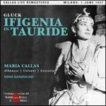 Gluck: Ifigenia in Tauride