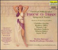Gluck: Iphig�nie en Tauride - Christine Goerke (soprano); Jayne West (soprano); Mark Cleveland (vocals); Mark Risinger (vocals);...