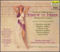 Gluck: Iphigénie en Tauride - Christine Goerke (soprano); Jayne West (soprano); Mark Cleveland (vocals); Mark Risinger (vocals);...